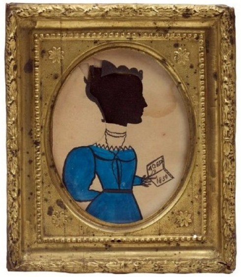 Puffy Sleeve Artist Northeast Auctions