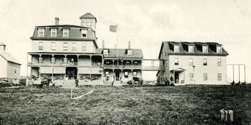 Baker's Island Hotel Wineegan