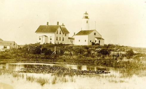Baker's Island Light 6 SSU