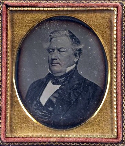 Millard Fillmore Southworth and Hawes