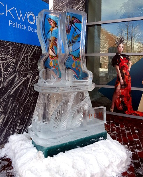 ice sculptures 042