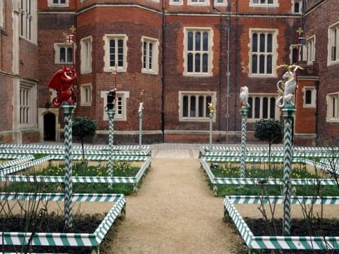 Hampton Court 2