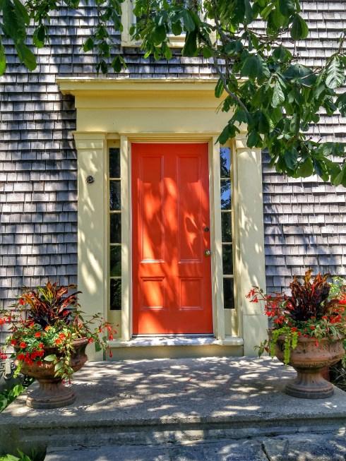 Pettengill Door