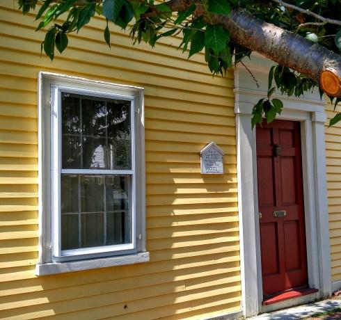 1771 Federal Street