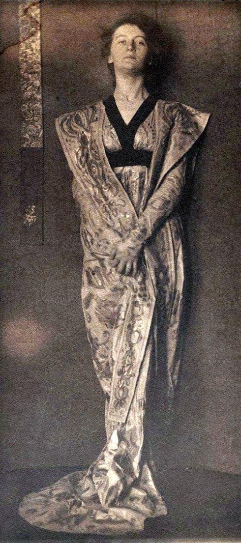 Fenellosa Mary