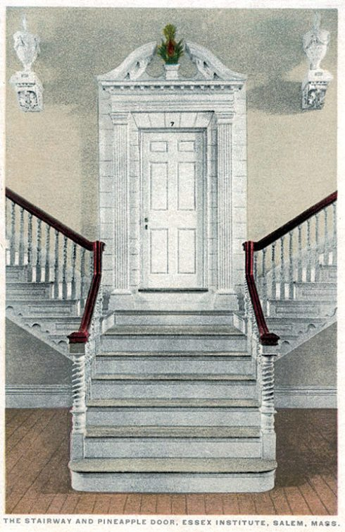 the-stairway-and-pineapple-door-essex-institute-salem-mass-pc