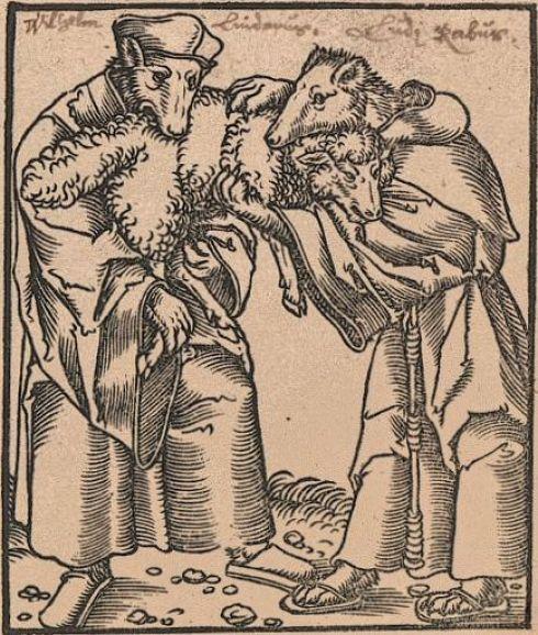 cranach-print