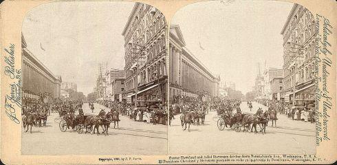 inauguration-cleveland-1893