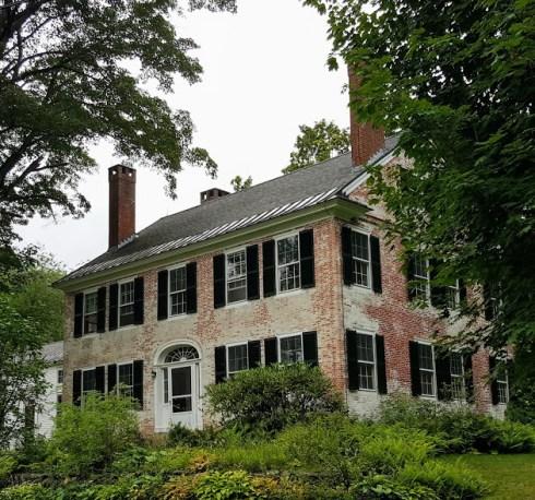 Barrett House NI