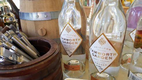 Tamworth Brandy