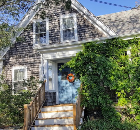 Provincetown Cottage