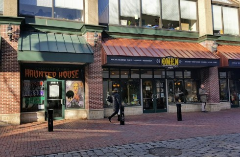 Essex Street Mall 2