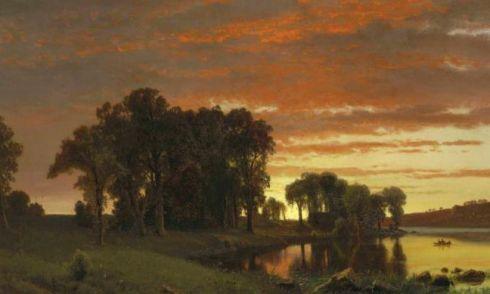 Bierstadt Salem