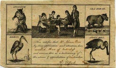 Reward of Merit 1876 2