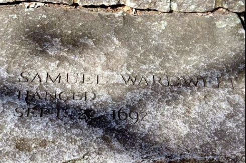 Wardwell Memorial