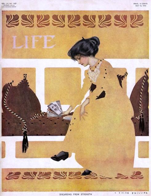 Life C. Coles Phillips