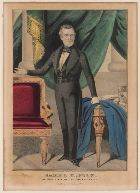 Polk 1844