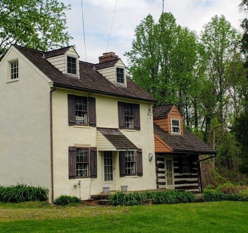 Brandywine Houses 3