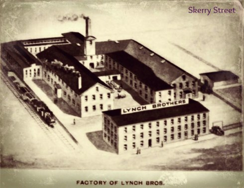 Salem 1897 Lynch on Skerry