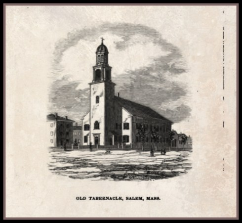 Bancrofts Tabernacle Church
