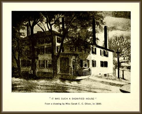 Doyle Mansion EIHC 1948
