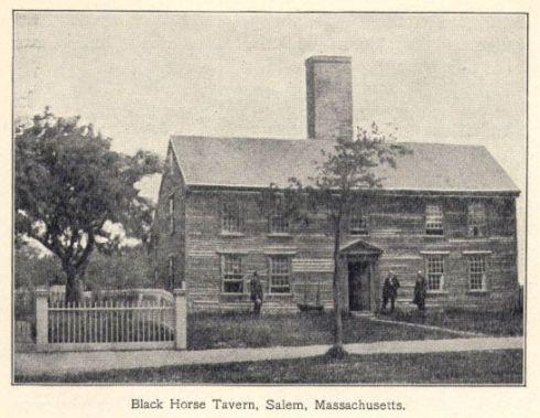 Tavern Black Horse