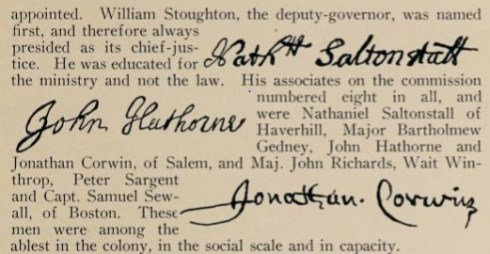 Nathaniel Saltonstall 4 Perley History
