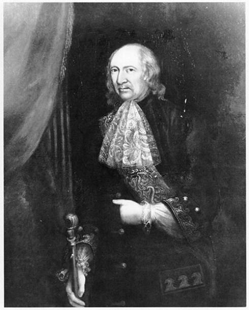 Hannah C. Corwin 1819
