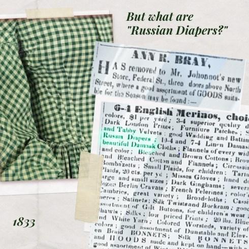 Bray 1833