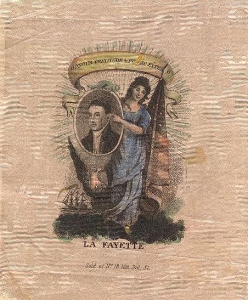 Lafayette-Ribbon-Lafayette-College