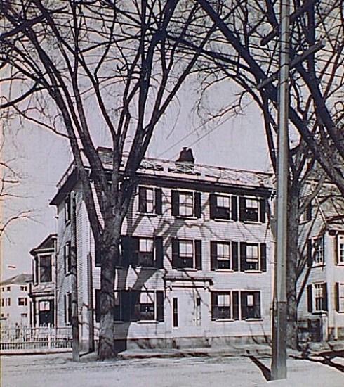 Salem Women Bowditch House (3)
