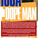 [Single] Issa – Dope Man