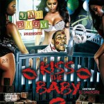[NEW MIXTAPE] Jah Baby - Kiss the baby (hosted by DJ Smack Silly)