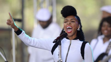 TODAY Show Cuts Off Janelle Monae