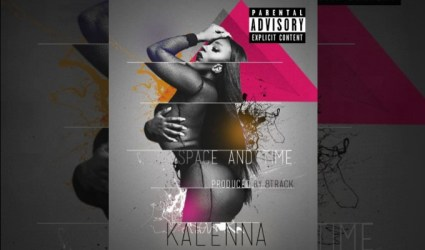 "(Single) Kalenna ""Space and Time"""