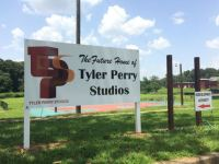 Tyler Perry to Create Thousands of Jobs