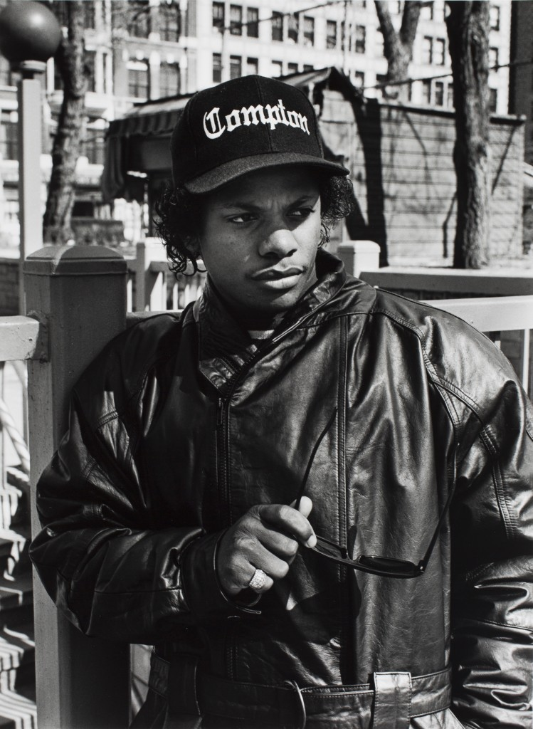 Smithsonian Acquires Collection Of Classic Hip-Hop Photos