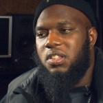 Rapper Freeway Diagnosed w/ Kidney Failure