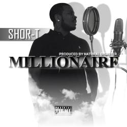 "[Single] @IamShor_T ""Millionaire"""