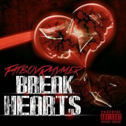 """[Single] FatBoy Rhymer """"Break Hearts"""""""