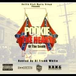 [Mixtape] Pookie - The Heart Of The South