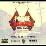 [Mixtape] Pookie – The Heart Of The South