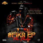 [Mixtape] HDTV – #FIKR No Fluke WRNR