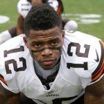 Browns Receiver Josh Gordon Fails Drug Test