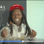 Lil Wayne Receives Key to the City