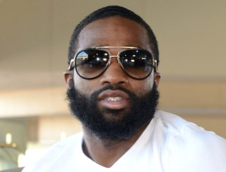 ADRIEN BRONER SENTENCED TO 30 DAYS IN JAIL