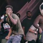"Desiigner's ""Panda"" Hits No. 1 On Billboard"