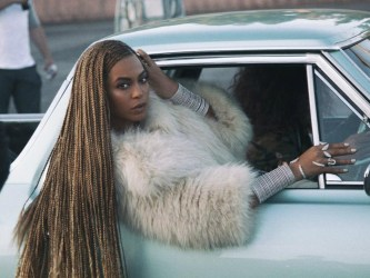 HBO Will Submit Beyoncé's 'Lemonade' for Emmy Consideration