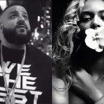 DJ Khaled Added To Beyoncé's Formation World Tour