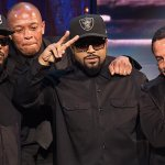 N.W.A Shuts Down Gene Simmons During Rock Hall Induction Speech